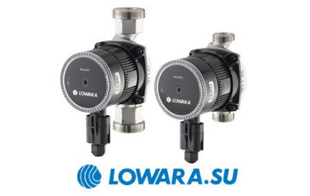 Lowara ecocirc PREMIUM — серия высокоэффективного инновационного насосного оборудования, которое предназначено для организации работы систем отопления частных домов. Насосы серии […]