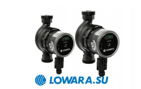 Ведущее назначение серии циркуляционного насосного оборудования Lowara ecocirc Premium — реализация работы систем отопления частных зданий и сооружений. Это новое […]