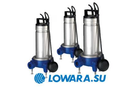 Благодаря высокой производительности и надежности, компактности конструкции, простоте управления и доступной стоимости погружные дренажные насосы Lowara DOMO пользуются повышенным спросом […]