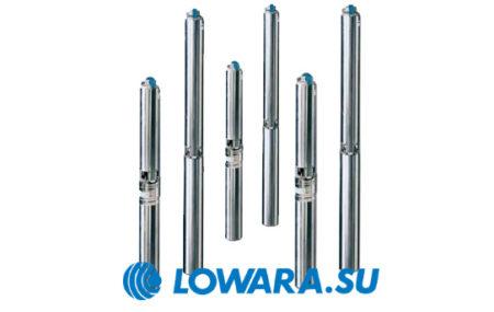 Погружные скважинные насосы Lowara e-GS — одна из последних разработок эффективного насосного оборудования от известного итальянского производителя компании Lowara. Насосы […]