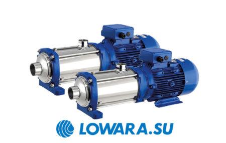 В числе главных преимуществ центробежных горизонтальных многоступенчатых насосов Lowara e-HM — прекрасные показатели КПД при низком энергопотреблении, высокая надежность и […]