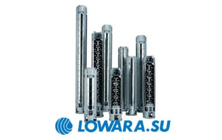 Многоступенчатые погружные насосы Lowara Z6 — новая серия инновационного высокопроизводительного водонапорного оборудования от известного итальянского производителя, компании Lowara. Это компактные, […]