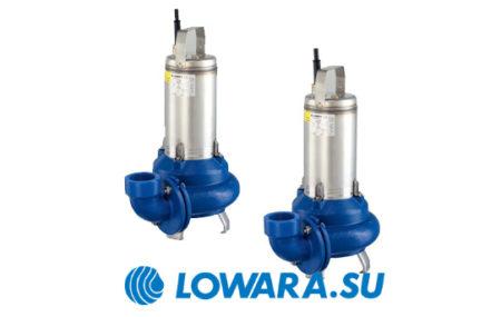 Среди моделей погружного дренажного насосного оборудования различных производителей насосы Lowara DL итальянской компании Lowara пользуются повышенным спросом. Они обладают широким […]