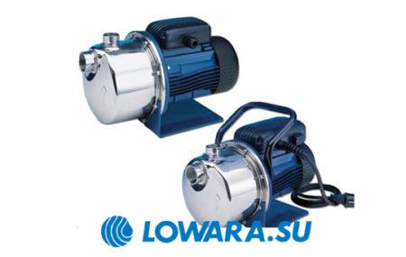 Центробежные насосы Lowara BG предназначены для выполнения широкого спектра задач различных направлений водоснабжения. Это современное насосное оборудование, которое создано по […]