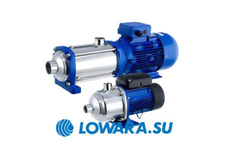 Горизонтальные многоступенчатые насосы Lowara e-HM известного итальянского производителя компании Lowara представляют собой новое поколение насосного оборудования, которое отвечает всем требованиям […]
