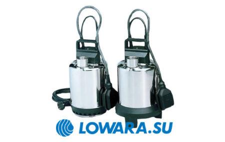 Ведущие преимущественные характеристики дренажного насосного оборудования серии Lowara DOC – высокая производительность и надежность, компактность и мобильность конструкции, а также […]