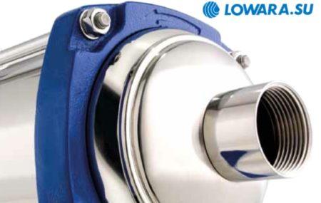 Горизонтальные многоступенчатые насосы Lowara e-HM представлены большим ассортиментным рядом с различными вариациями технических и конструктивных характеристик. Это новое поколение насосного […]