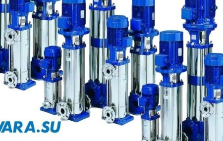 Моноблочные вертикальные многоступенчатые насосы Lowara e-SV относятся к категории универсального водонапорного оборудования, которое предназначено для выполнения широкого спектра задач в […]
